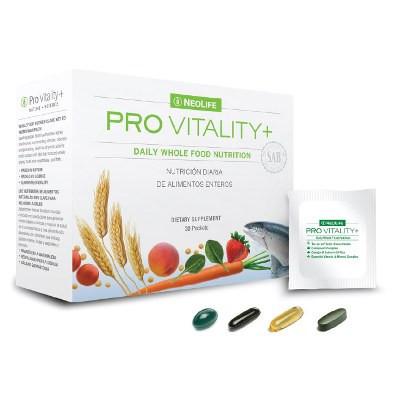 NeoLife Pro Vitality Plus