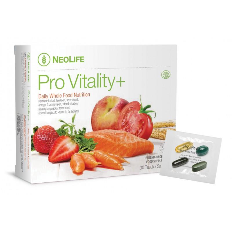 NeoLife Pro Vitality Plus/ sveikaseima.lt