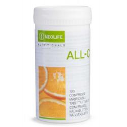 All C / vitaminas C / sveikaseima.lt