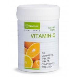 Sust. Rel. Vitaminas C / sveikaseima.lt