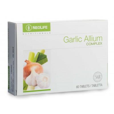 Garlic Allium Complex / sveikaseima.lt