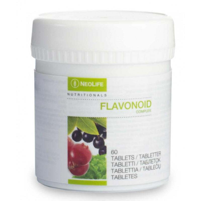 Flavonoid Complex / sveikaseima.lt