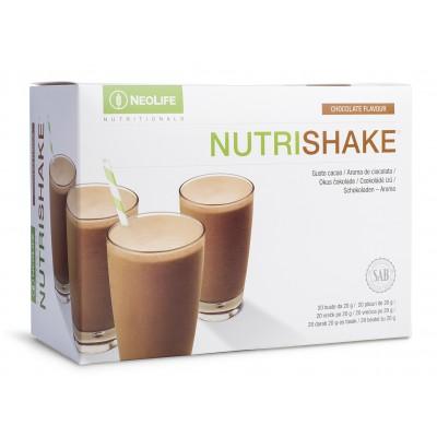 Baltyminis kokteilis NutriShake šokolado skonio / sveikaseima.lt