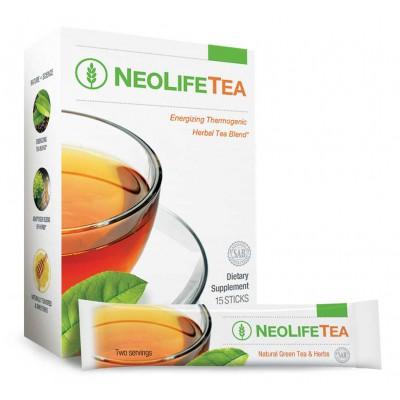 """Arbata internetu """"NeoLife Tea"""" / sveikaseima.lt"""