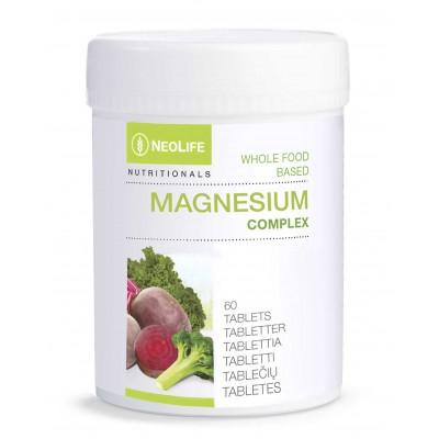 Magnesium Complex / sveikaseima.lt