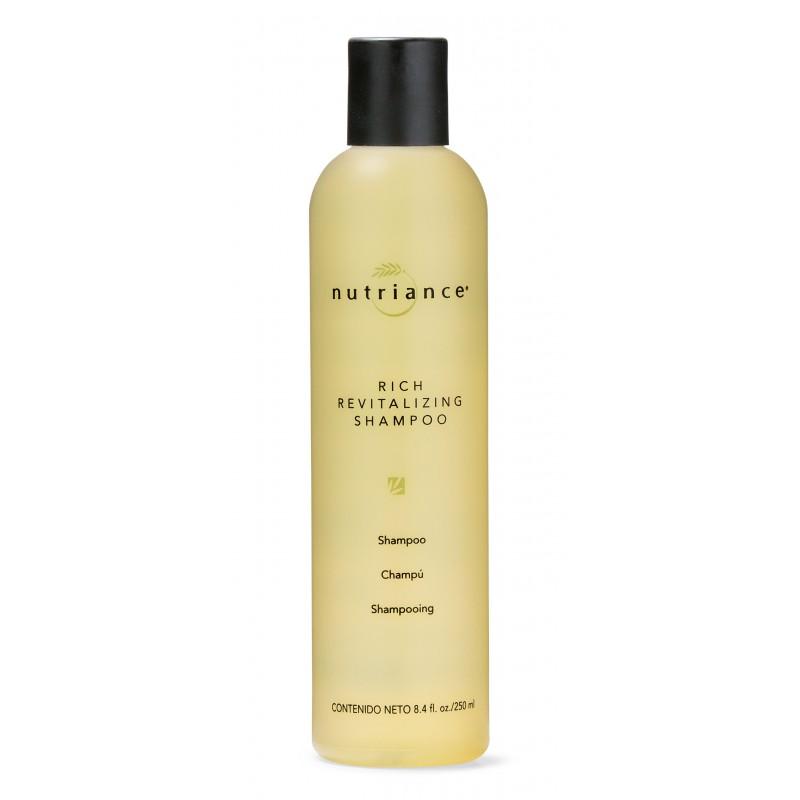 "Šampūnas ""Rich Revitalizing Shampoo"" / sveikaseima.lt"
