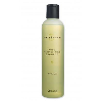 """Šampūnas """"Mild Revitalizing Shampoo"""" / sveikaseima.lt"""