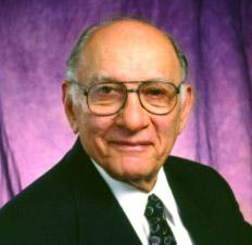 Dr. Arthur Furst (1914 - 2005) įkūrėjas