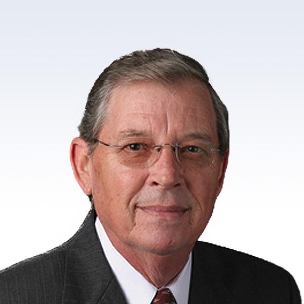 Fred G. Hooper